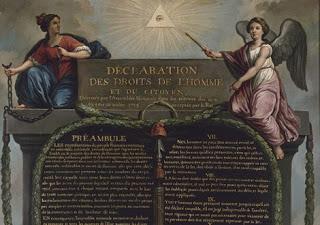 carta de los derechos del hombre y del ciudadano